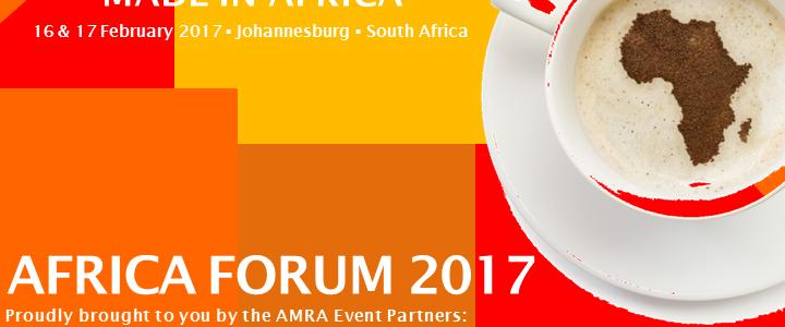 AFRICA FORUM 2017